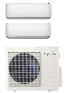 MaxiCool AURORA voordeelset (model 2021)