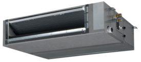 Daikin Kanaalmodel FBQ-100D + RZQSG-100LY