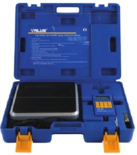 Digitale koelmiddel weegschaal, VES-50A