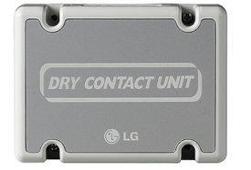 Extern schakelcontact voor LG ThermaV warmtepomp