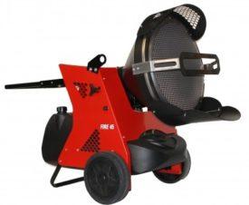 Infraroodstraler Fire 45 One