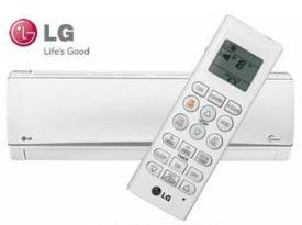 LG MS24AQ-NCO Wandunit Deluxe