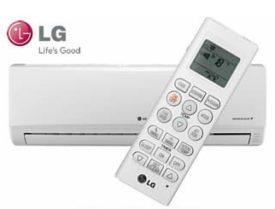 LG MS07SQ-NW0 Wandunit Standard