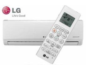 LG MS24SQ-NC0 Wandunit Standard