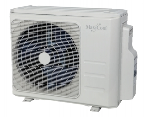 Maxicool Inverter 2x Multi systeem unit MMD2-0909AE3D