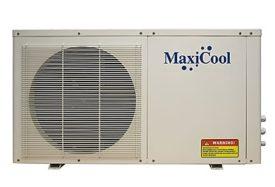 MaxiCool zwembad warmtepomp MAXPUMP-15ND