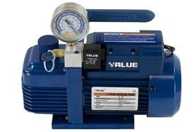 Maxicool MaxiVac Vacuumpomp V-I120SV