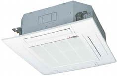 Mitsubishi FDT125VG-FDC125VSX Hyper Inverter