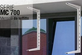 Plafondconsole MC700