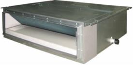 Kanaal units voor TOSOT R32 Inverter Multi systeem
