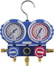 VMG-2-R32 Manifold set R32